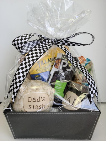 """Fathers Day """"Hero Basket 2021"""""""