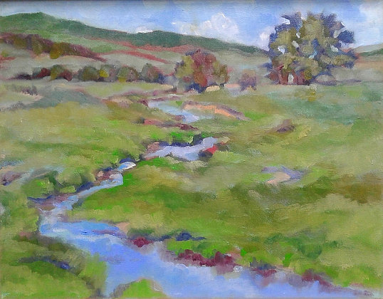Field and Stream