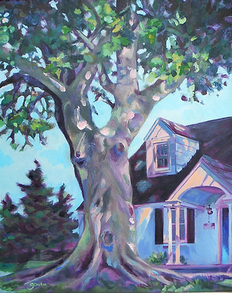 Old Oak Neighbor