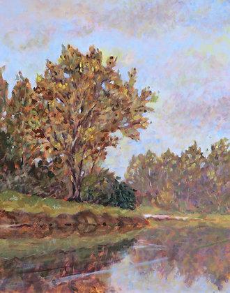 South Fork of the Shenandoah, Port Republic