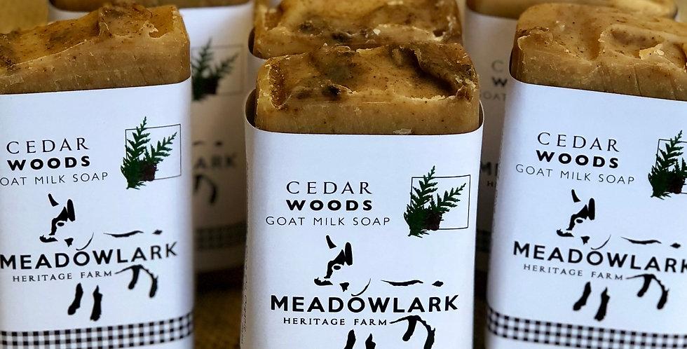 Cedar Woods