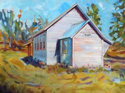 Blaine Schoolhouse