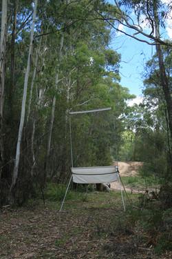 Harp trap