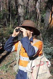 Biodiversity Monitoring Services