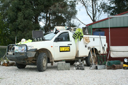 BMS Equipment