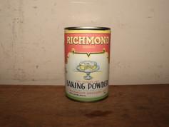 Richmond Baking Powder