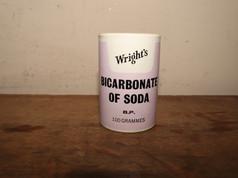 Wright's Bicarbonate of Soda