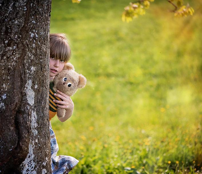 Anmeldung Waldkindergarten Kirchberg im Wald