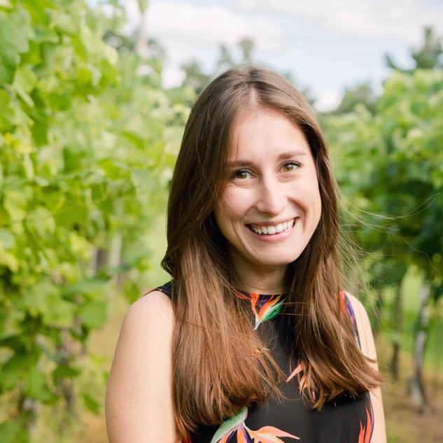 Aubrie Ward Denver Food Photographer Travel Writer