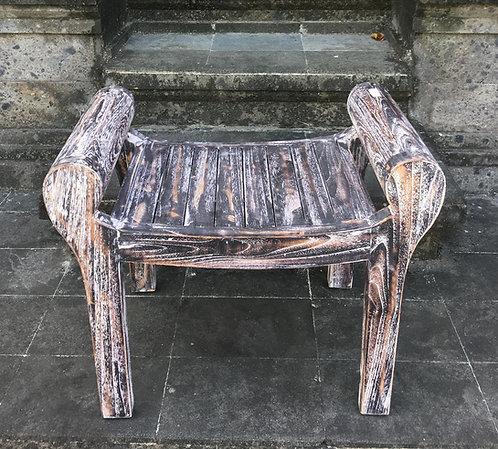 YuYu Jago Chairs Blackwash