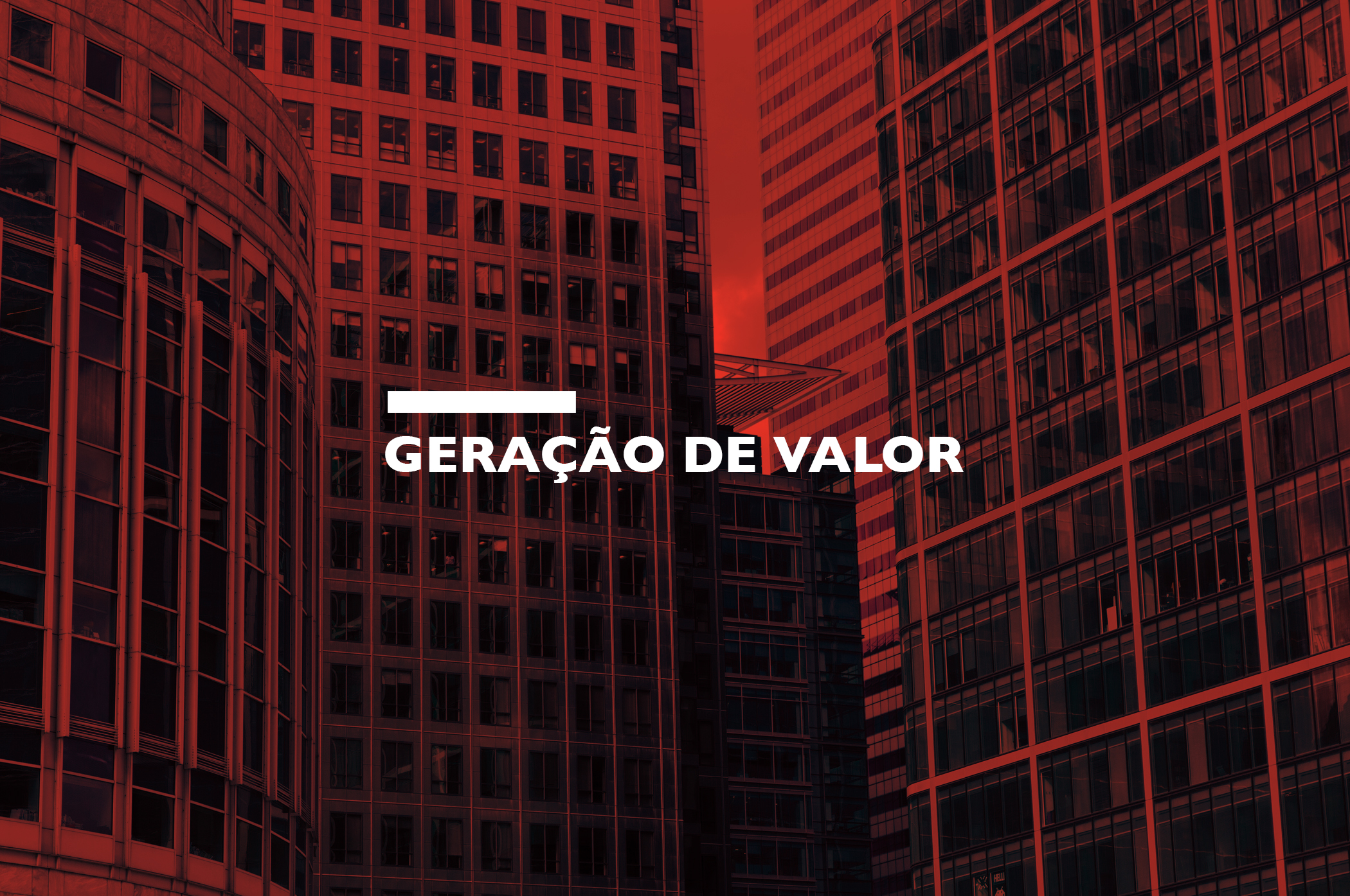 Valor agregado ao imovel