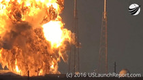 THURSDAY'S SPACEX MISHAP: Why Exploding Rockets Are Not Always a Bad Thing