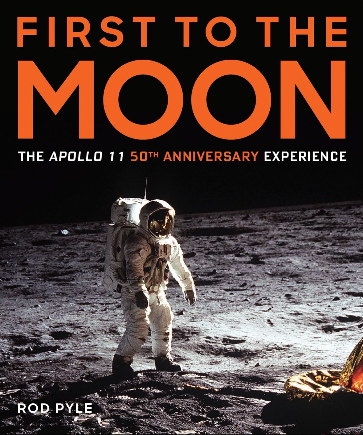 first to the moon cover1