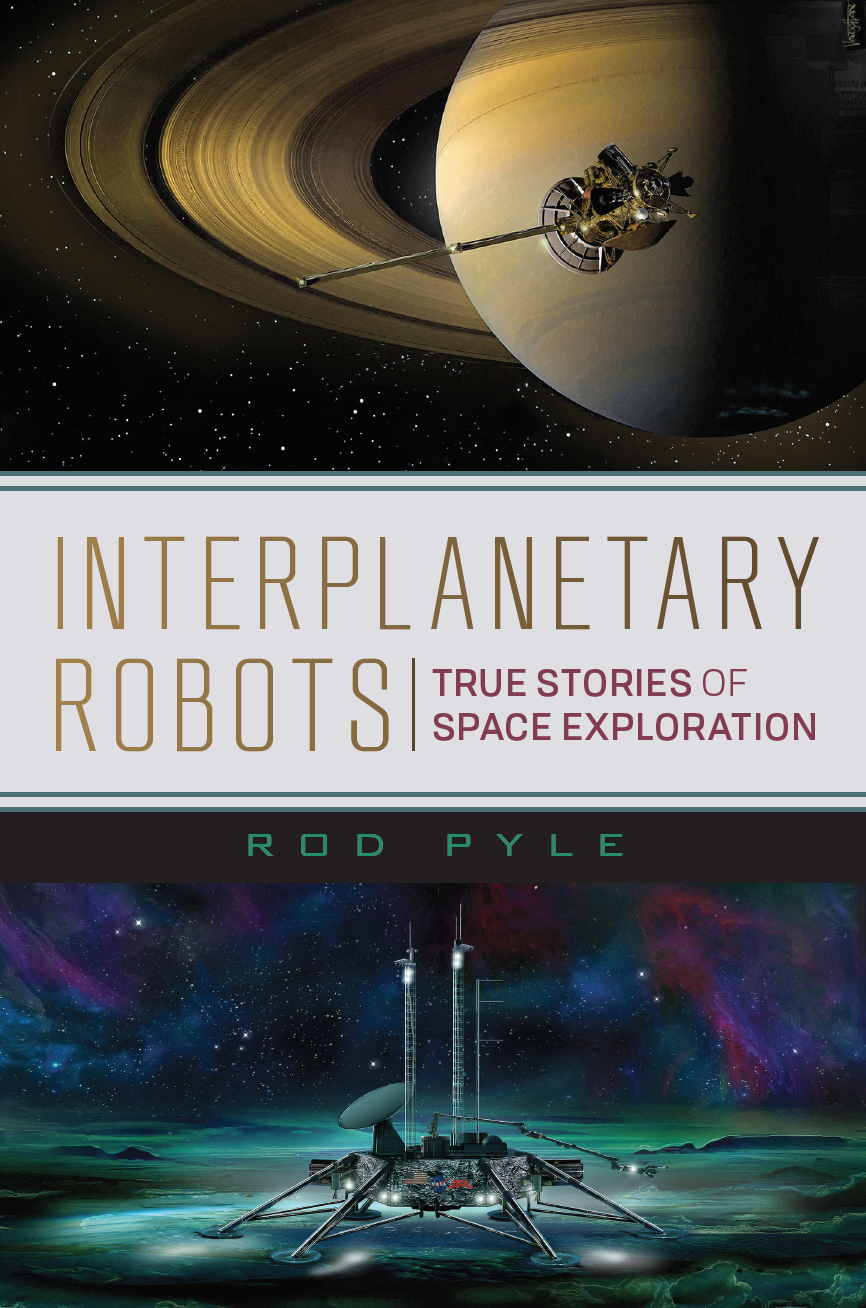 interplanetary robots cover art