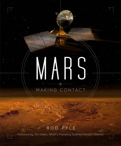 Mars Making Contact