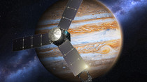 JUNO: Seeing Jupiter Through New Eyes