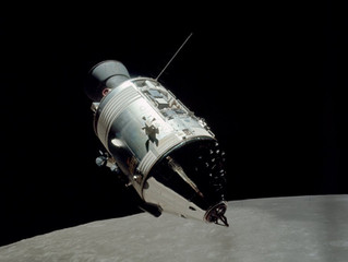 July 22, 1969: Apollo 11 Comes Home, Soviets Debate Struggling Moon Program...