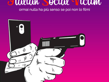 Italian Social Victim - parte 1