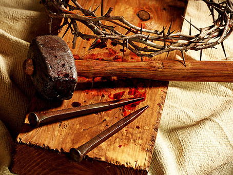 The Heart of Good Friday