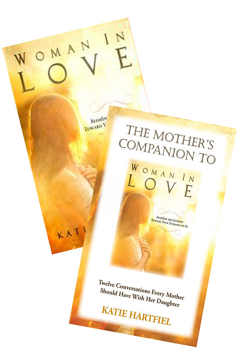 Woman In Love + Mother's Companion