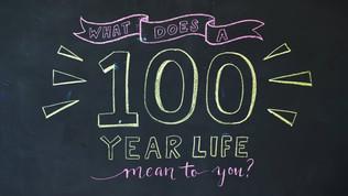 THINKPLACE | LAB4LIVING | 100 YEAR LIFE