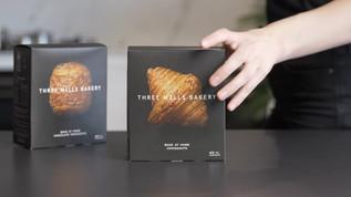 THREE MILLS BAKERY - BAKE AT HOME TVC