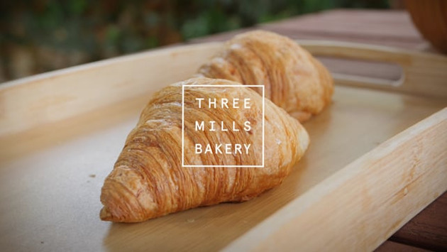 THREE MILLS BAKERY