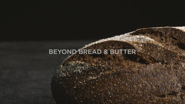 BEYOND BREAD & BUTTER