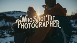 WHO SHOT THE PHOTOGRAPHER
