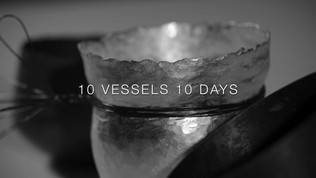 ALISON JACKSON: 10 VESSELS 10 DAYS