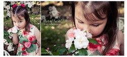 art of heart photography - spring