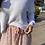 Thumbnail: Falda Rosas rosa