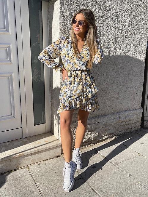 Vestido Montmartre Amarillo