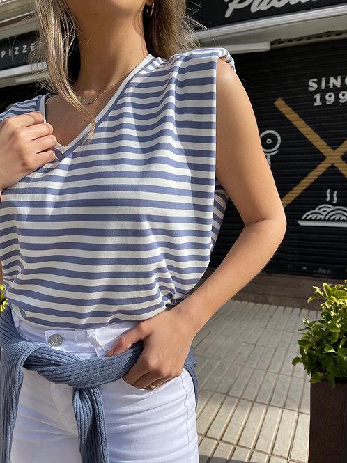 Camiseta Candem Azul