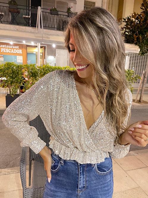 Blusa Shine