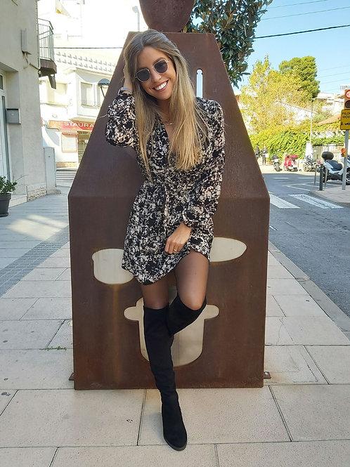 Vestido Lugano
