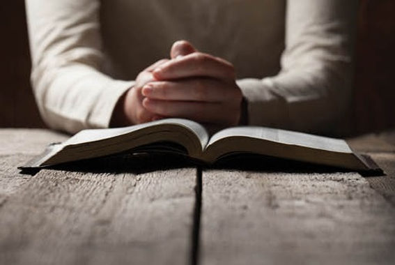 Prayer Collection