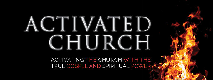 Activated Church