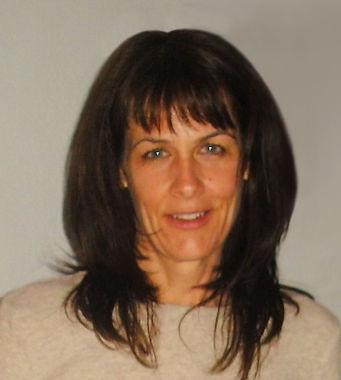 Tracy Hogan