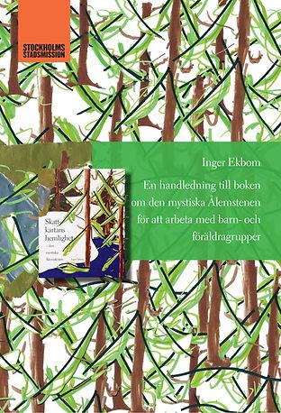 En handledning till boken om den mystisk Ålemstenen av Ingera Ekbom. Konsladden.se