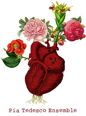 El corazon, sabe
