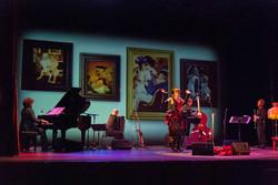 Teatro F. Rabal (Pinto)