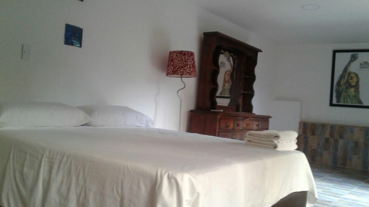 Cabaña Santa Guadalupe
