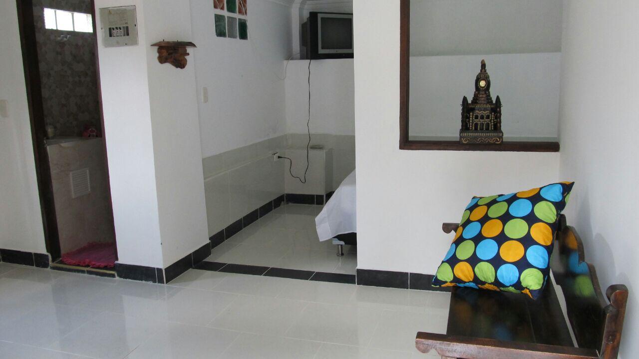 Habitación San Shopiel
