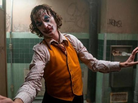 Joker - Movie Review