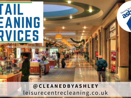 London Retail Cleaning Services