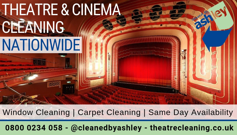 Ashley Cleaning Services are a nationwide commercial cleaning service provider, offering a range of commercial cleaning solutions across retail and commercial sectors.