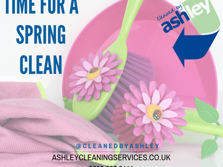spring clean your london offices