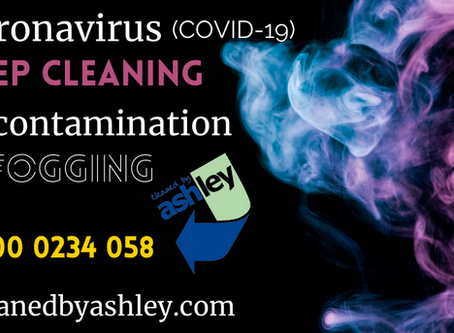 Coronavirus Covid-19 Infection Control