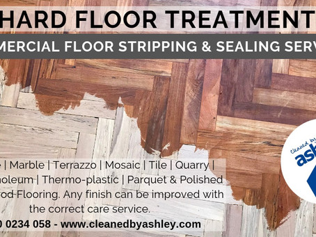 FLOOR POLISHING SERVICES IN LONDON